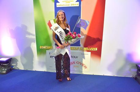 Miss Over 2015: vince la napoletana Rosanna Rizzo