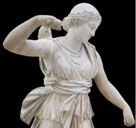 Museo Archeologico di Napoli: riemergono 90 statue
