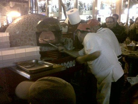 Notte Bianca a Napoli: folla di persone la scorsa notte al Vomero