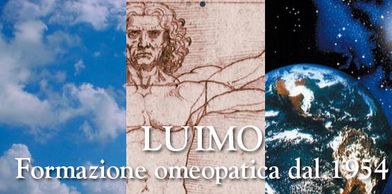 Omeopatia: il 24 ottobre il 60esimo corso alla Luimo
