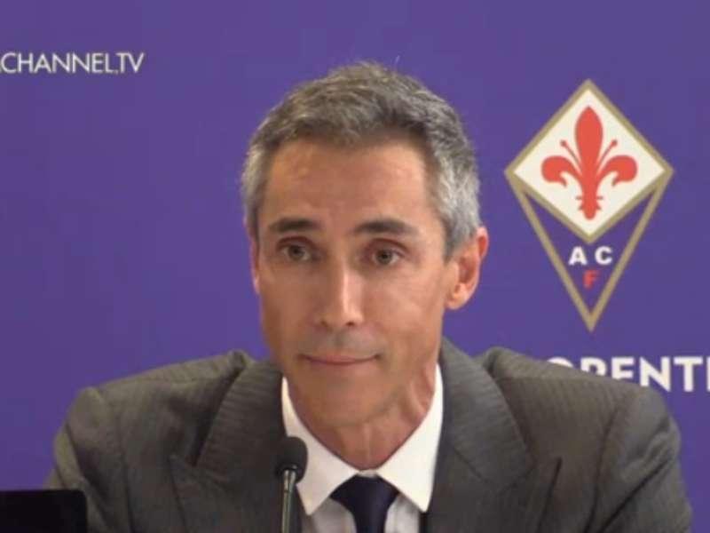 """Sousa: """"Questo Napoli è da Scudetto da tre anni"""""""