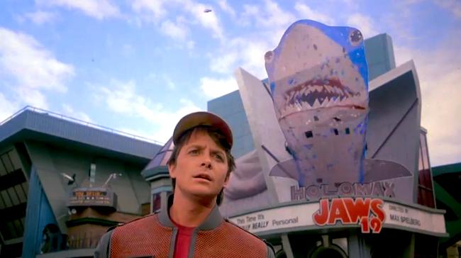 Ritorno al Futuro Day, Marty McFly sta per arrivare