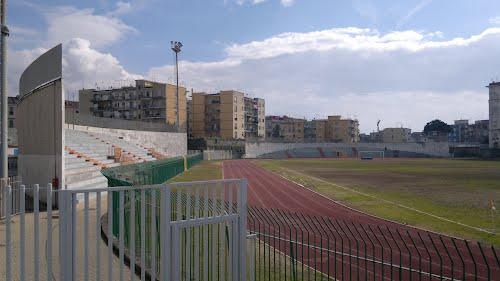 Stadio chiuso a Portici fino a ripristino: rubati cavi dall'impianto elettrico