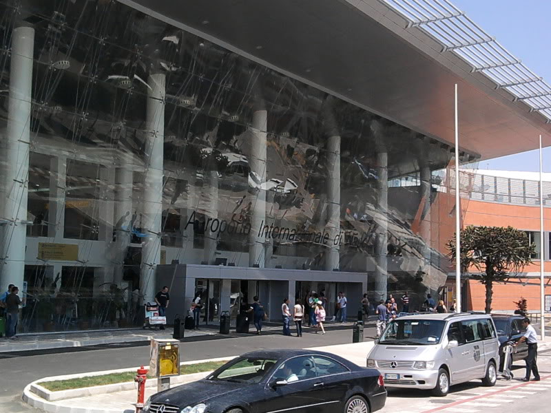 Aeroporto di Capodichino nella top 5 europea