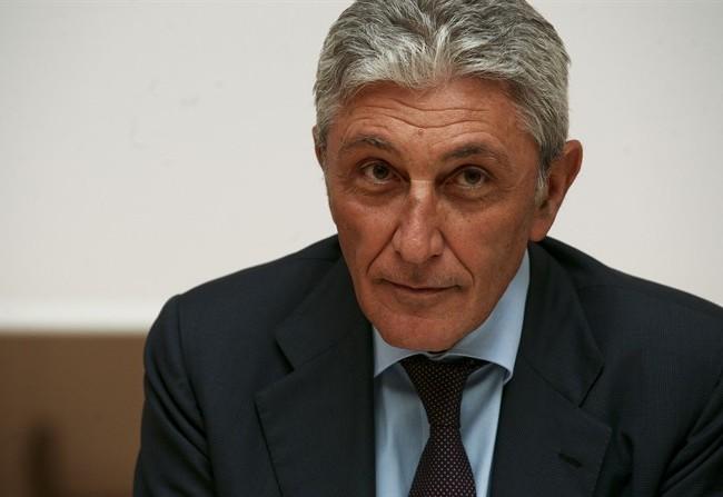 Antonio Bassolino: