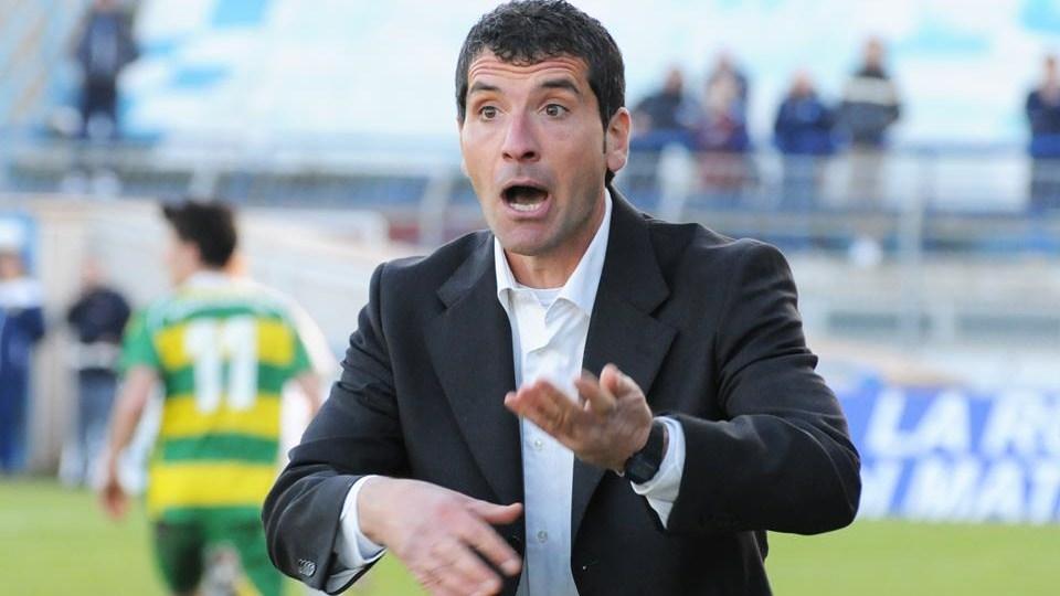 Antonio Foglia Manzillo torna sulla panchina del Marcianise