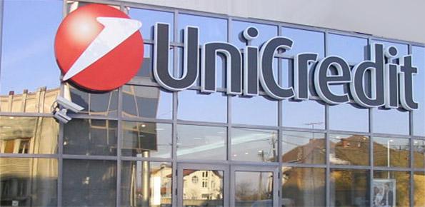Torre del Greco: banca Unicredit svaligiata