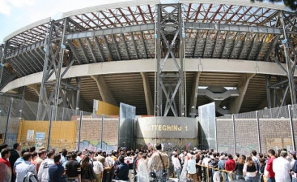Biglietti Napoli-Palermo, match di mercoledì 28 ottobre