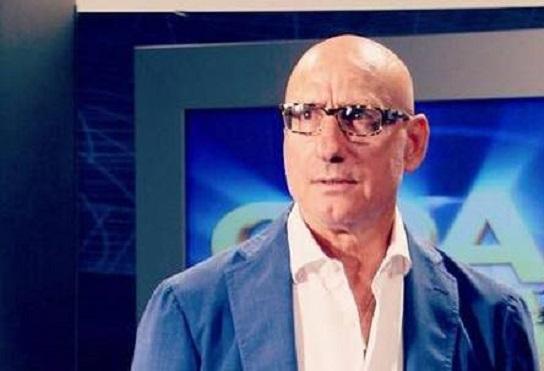 Ciccio Graziani nuovo conduttore di Goal Show