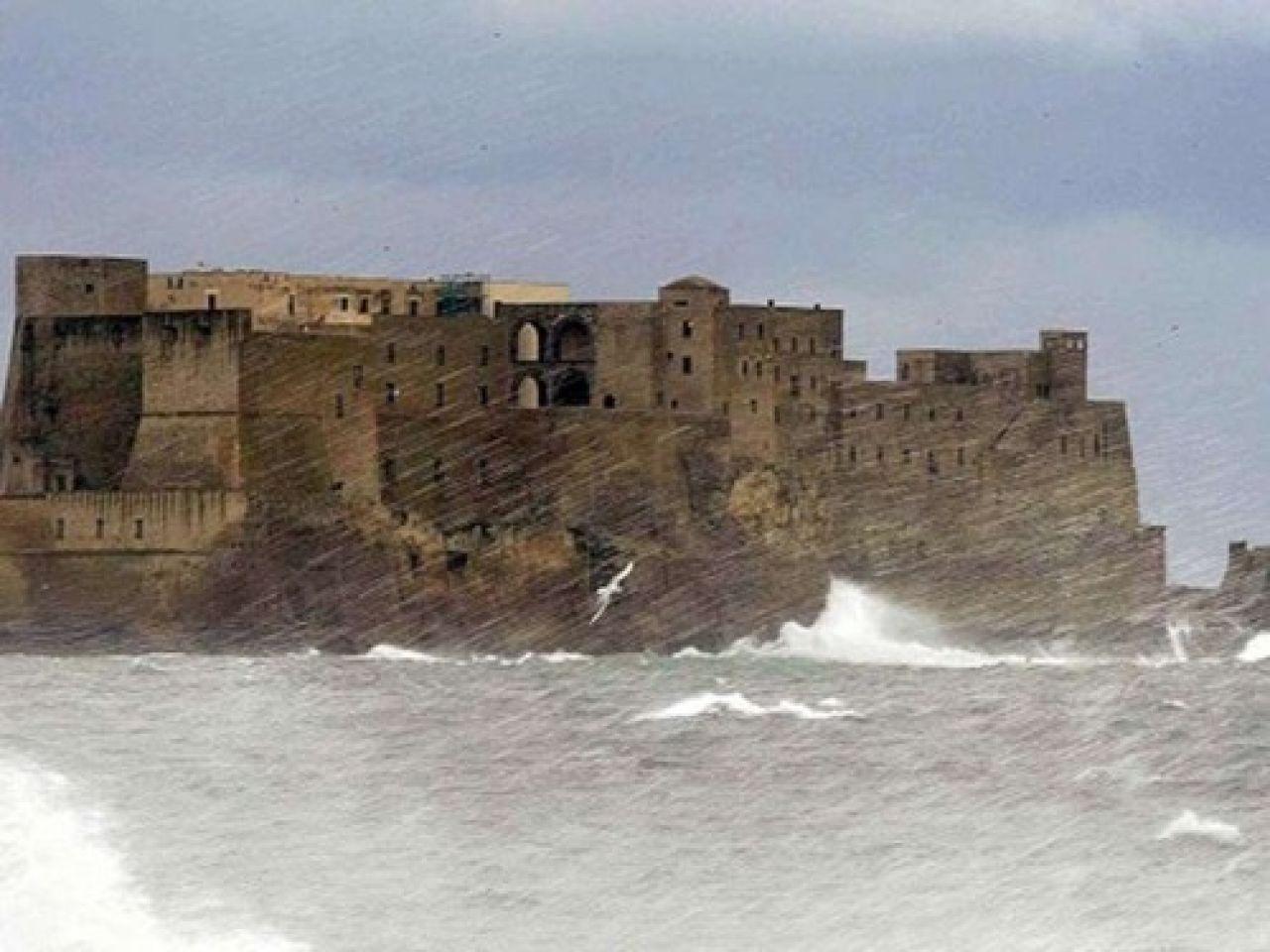 Attenzione al ciclone Calamita, giovedì forti piogge in arrivo