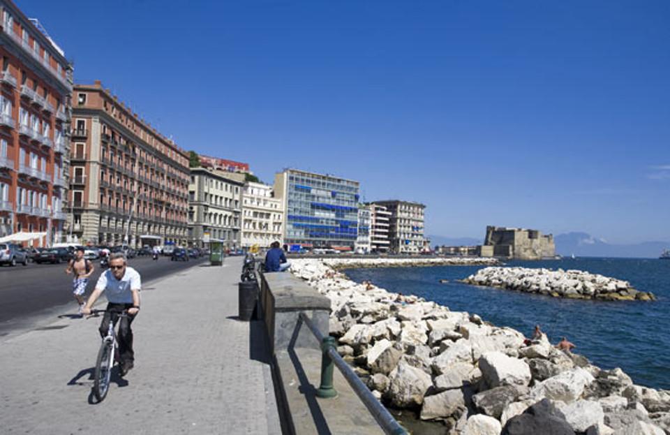 Città vivibili, Napoli al 90esimo posto