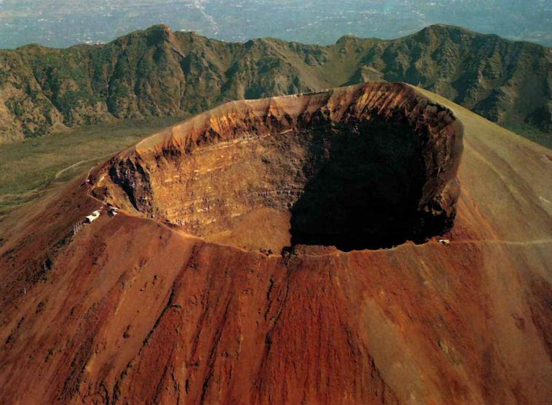 Dal Giappone al Vesuvio, all'OV vulcanologi nipponici