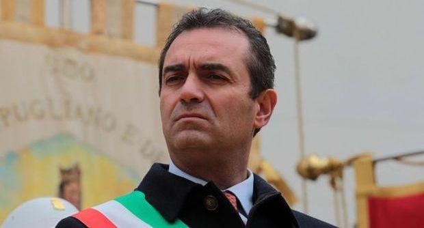De Magistris esprime solidarietà al sindaco di Grugliasco