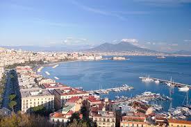 Il weekend del ponte dei morti a Napoli