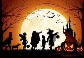 """""""Halloween village"""" di Giugliano: il primo in Campania"""