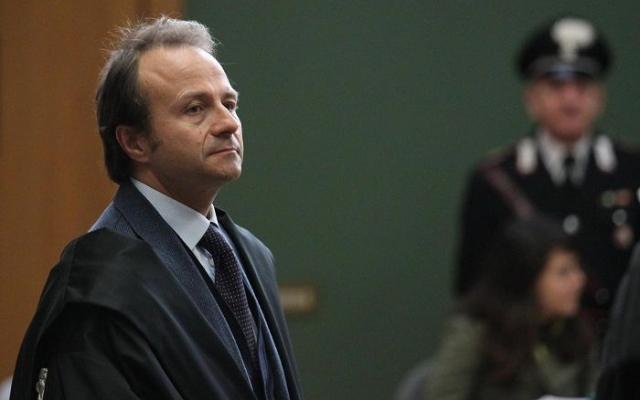 Gaetano Ruffa, caso risolto 32 anni dopo