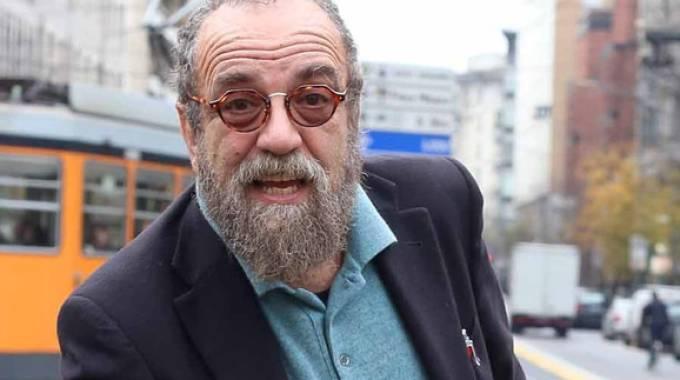 Giobbe Covatta scelto come candidato portavoce dei Verdi