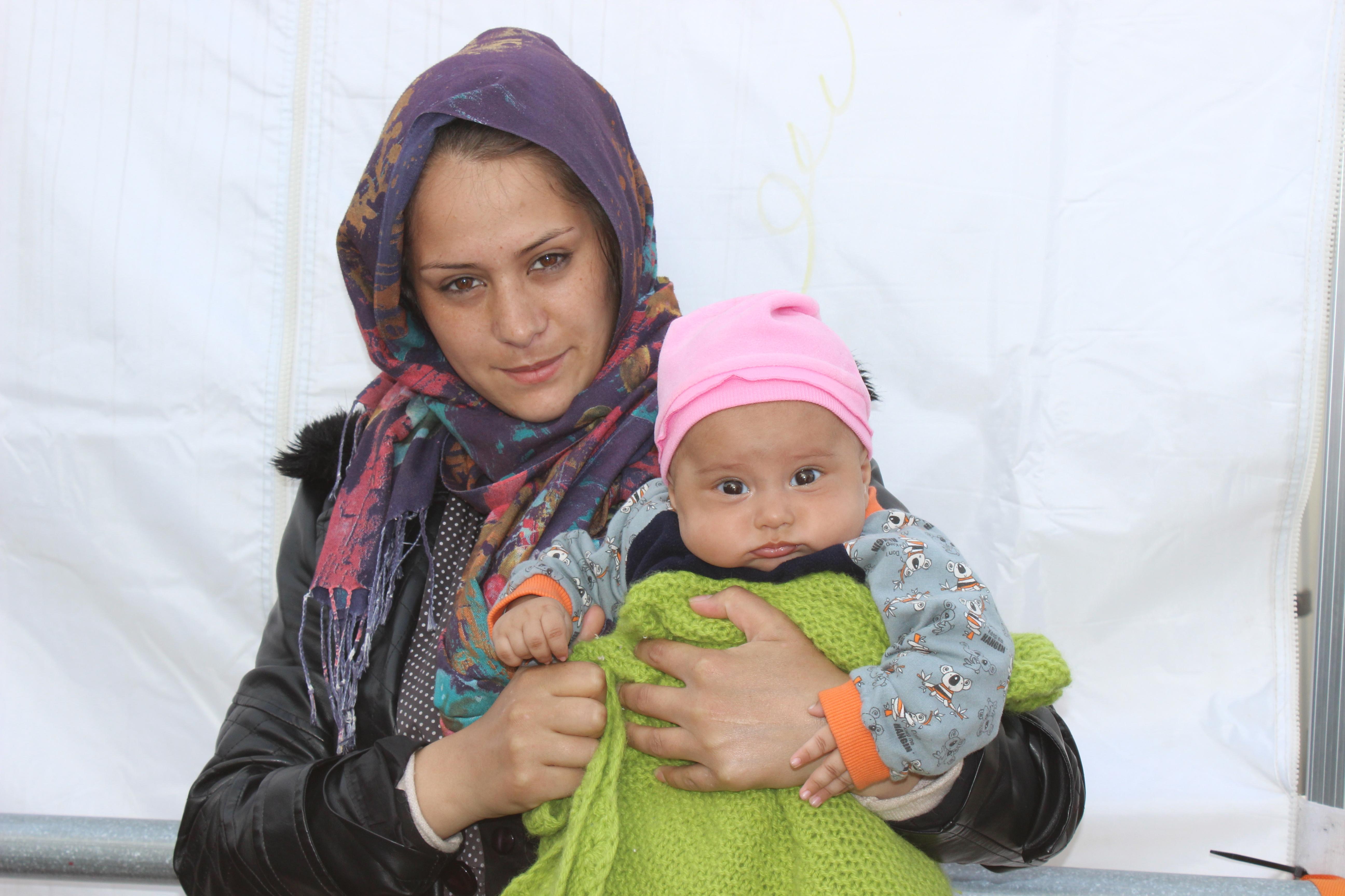 profughi siriani