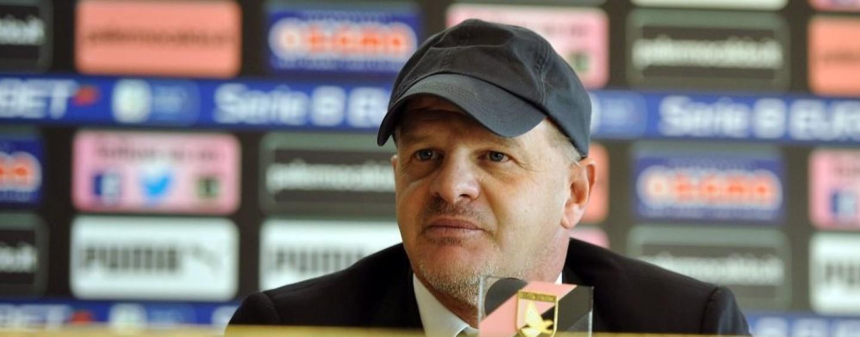 """Iachini: """"C'è tanto Napoli in questa sconfitta"""""""