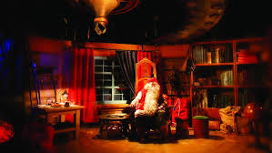 Arriva il Natale alla Mostra con il Santa Claus Village