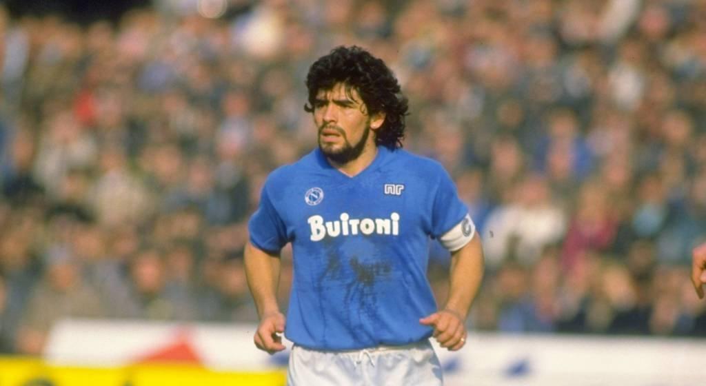 Auguri al grande Diego Armando Maradona che oggi compie 55 anni. Al museo a lui dedicato organizzato party per festeggiare il suo compleanno.