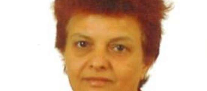Morta la mamma di Maria Giulia Sergio