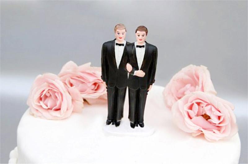 Nasce la wedding planner per matrimoni gay
