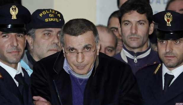 Michele Zagaria, è morto il padre del boss