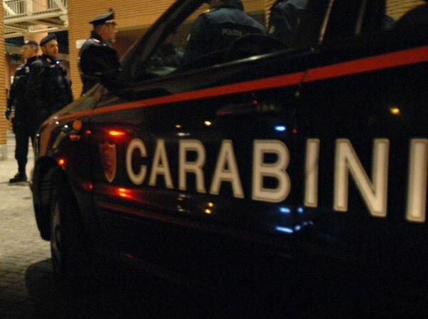 Notte Bianca della legalità: parcheggiatori abusivi denunciati
