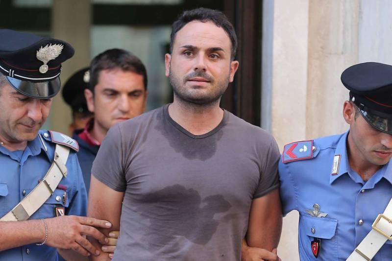 L'assassino di Vincenza Avino scarcerato per errore e poi riarrestato