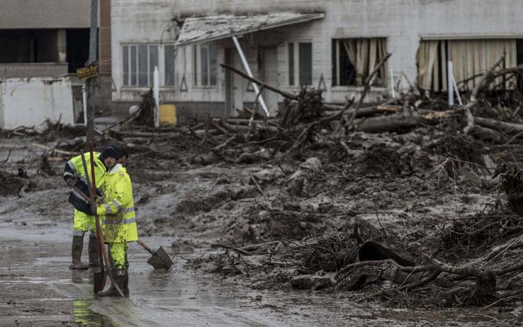 Bnl sospende rate mutui e prestiti per alluvioni Campania