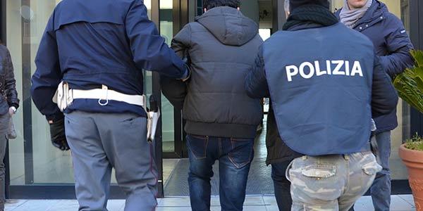 Salvatore Donadeo arrestato: è ritenuto il reggente del clan Mazzarella
