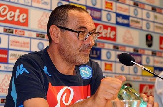 Maurizio Sarri, in vista della penultima gara della stagione, ha parlato del momento del Napoli che si prepara alla delicata trasferta di Torino