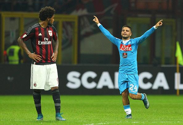 settima giornata di campionato di Serie A