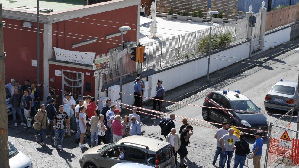 Sparatoria Ercolano, gioielliere costretto ad andar via dalla Campania dopo minacce