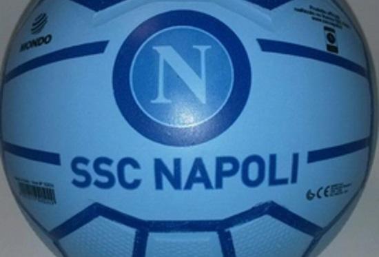 Super Santos azzurro, l'annuncio del Calcio Napoli