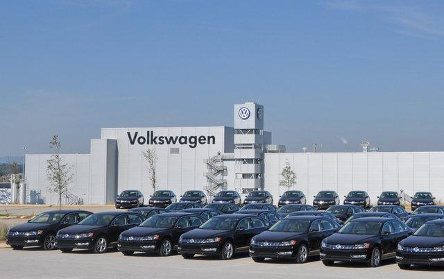 Volkswagen: a Napoli gli automobilisti truffati costituiscono una class-action
