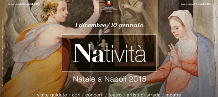 NAtività: Natale a Napoli 2015