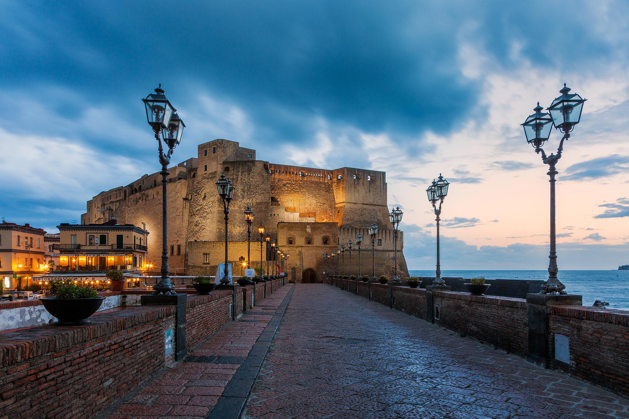 Turismo a Napoli: previsto nuovo boom per dicembre