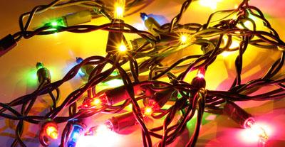 Addobbi natalizi: sequestrati circa 700 mila prodotti