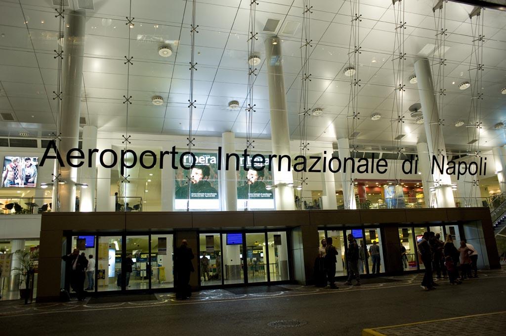 AeroPorte Aperte: per una giornata indimenticabile all'aeroporto internazionale di Napoli