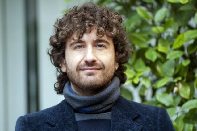 Alessandro Siani vince il Biglietto d'oro con