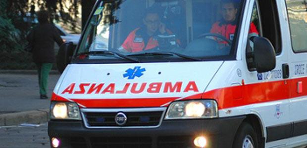 Cacciatore ferito nel Salernitano: gravi le condizioni