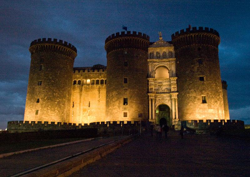 Città per la vita contro la Pena di morte: gli eventi in Campania