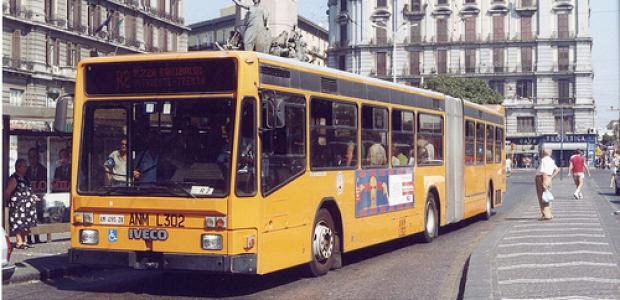 Conducente Anm sospeso per aver pubblicato video denuncia sui disagi dei bus