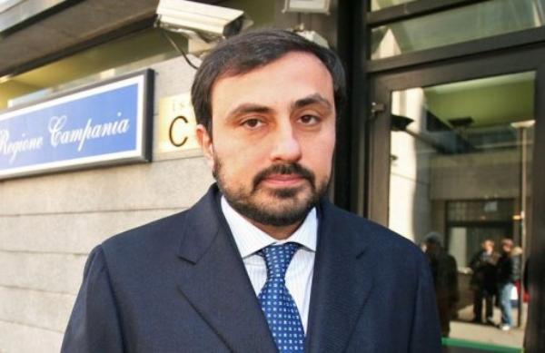 Corrado Gabriele condannato per violenza sessuale