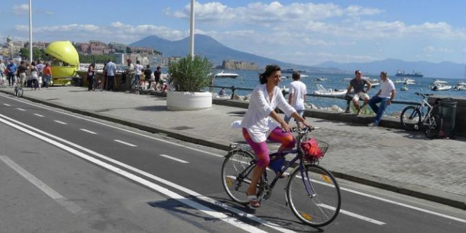 Domenica ecologica: il 15 novembre a Napoli