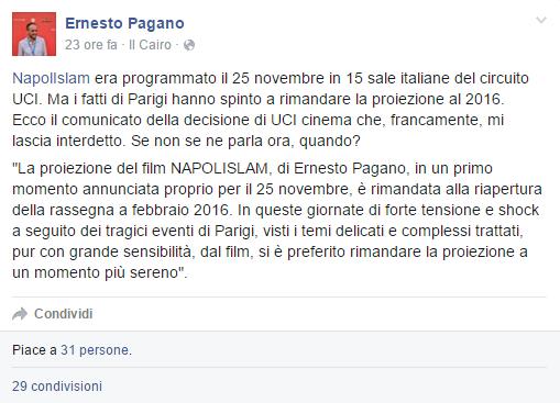 Ernesto Pagano