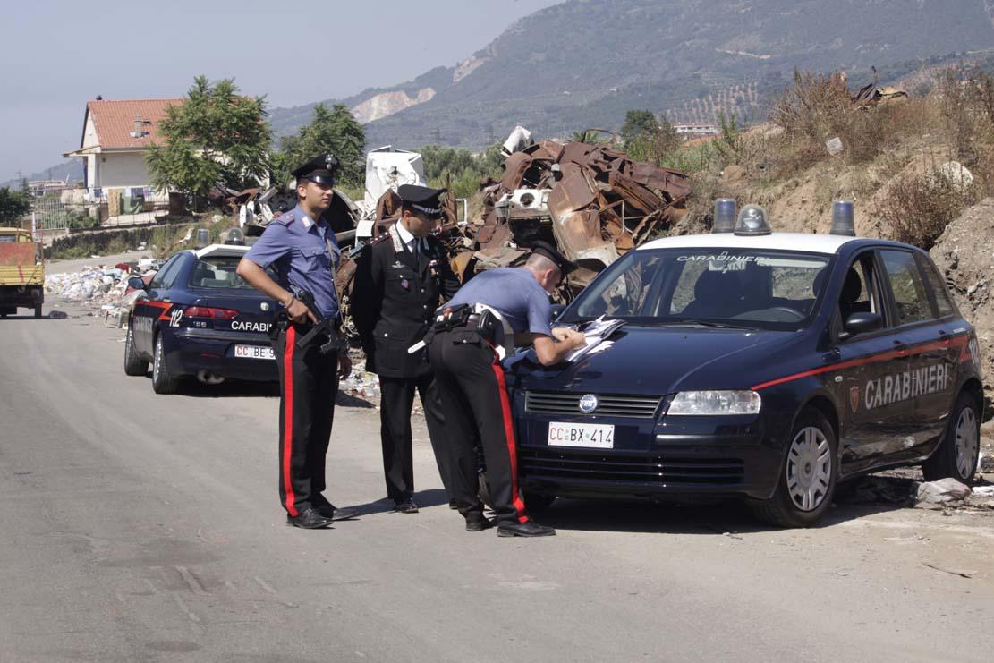 Fermata la banda dei bigliettini: arrestati cinque giovani