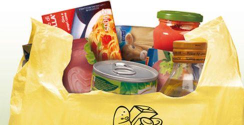 Fondazione Guardini: la colletta alimentare per aiutare chi ne ha più bisogno